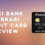 ICICI Bank Ferrari Credit Card And Its Review