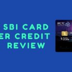 IRCTC SBI Card Premier Credit Card & Its Review