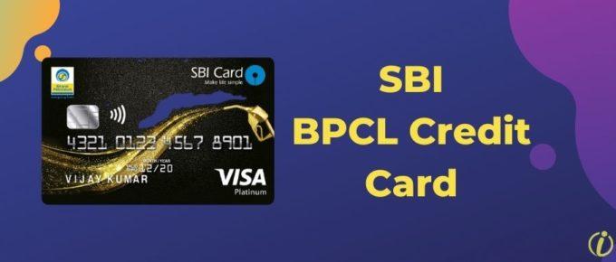 SBI BPCL Credit Card Full Review