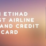 SBI Card Etihad Guest Airline Co Brand Credit Card