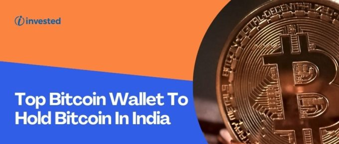 Top Bitcoin wallets in India